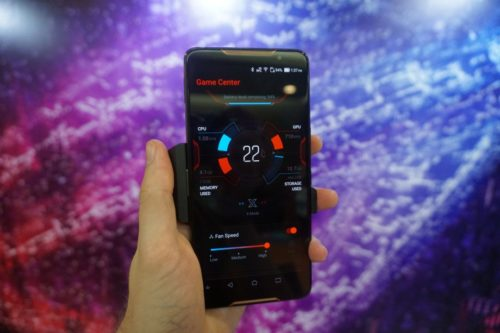 Asus ROG Phone 2 release date revealed – and it'll have a key OnePlus 7 feature