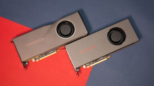 AMD Radeon RX 5700 vs RX 5700 XT: what's the best AMD GPU for you?