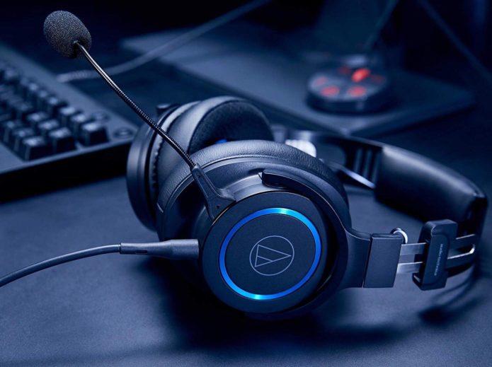 Audio Technica ATH-G1WL Review