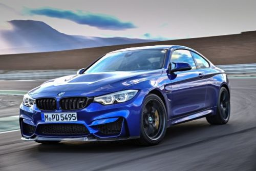 The Next BMW M3 and M4 Rumored to Make More than 500 HP