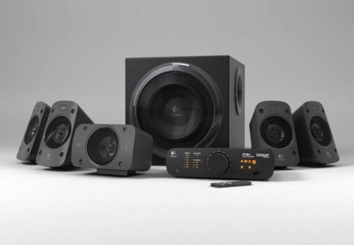 Top 10 Best Logitech Speakers for 2019