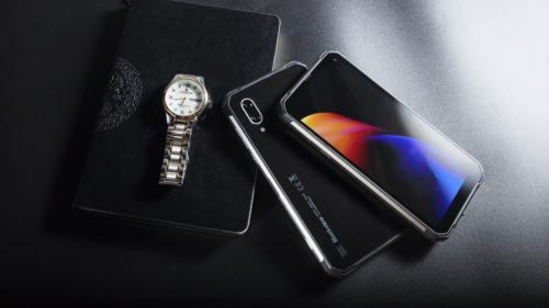 Blackview BV6100: The ultimate guide for the absolute VFM rugged smartphone (video)