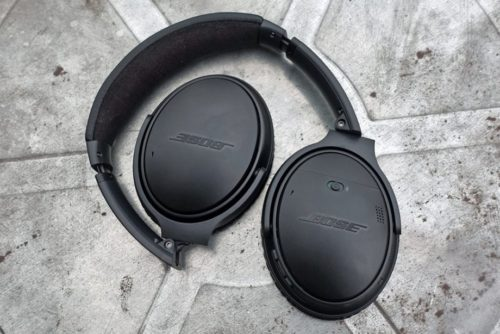Latest software update bork your Bose QC35's ANC? You're not alone