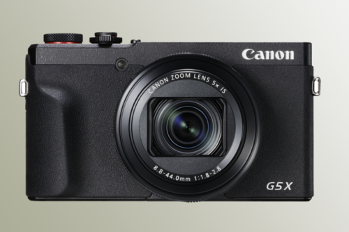 Canon revamps its high-end compacts with G5X Mark II and G7X Mark III