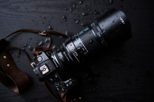 IRIX 150mm F2.8 Dragonfly Macro Lens Review : The Bokeh King