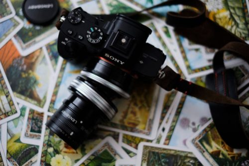 Lensbaby 35mm f3.5 Edge and Composer Pro (Sony FE) Review