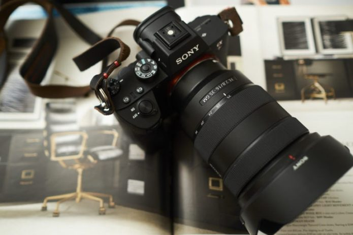 These Cameras Deliver Clean Images for Large Prints at ISO 6400