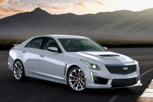 The Complete Cadillac Buying Guide: Every Model, Explained