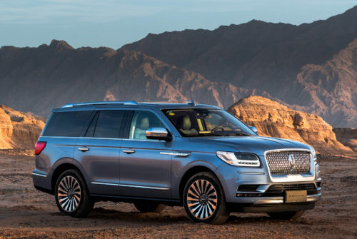 The Complete Lincoln Buying Guide: Every Model, Explained