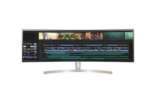 LG 49WL95C-W Review – 49-inch DQHD Super Ultrawide IPS Monitor with USB-C