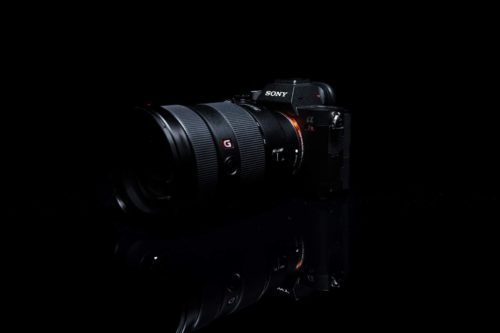 Sony A7R IV IMAGE QUALITY Review