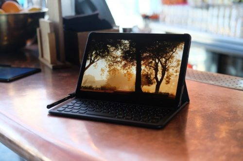 Samsung Galaxy Tab S6: Surprise announcement coming today