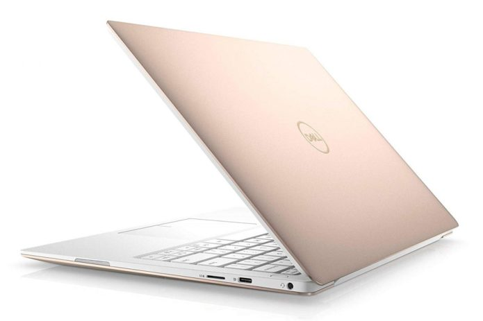 The 4K Dell XPS 13 laptop sees huge £500 price cut – but only for today