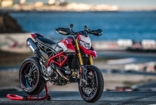2019 Ducati Hypomotard 950 SP Review: Finding the Right Balance