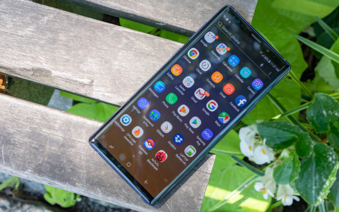 Galaxy Note 10 Benchmarks Leak: How Fast Is It?