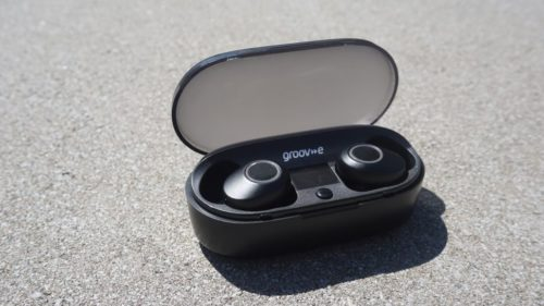 Groov-E SoundBuds true wireless earbuds review