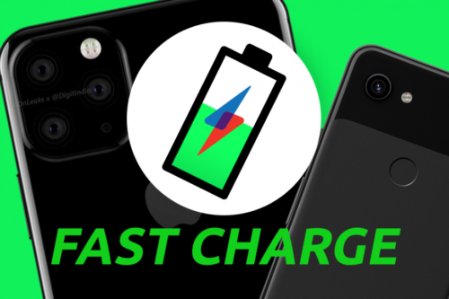 The Pixel 3a's success proves Apple's iPhone 11 needs to be cheaper: Fast Charge