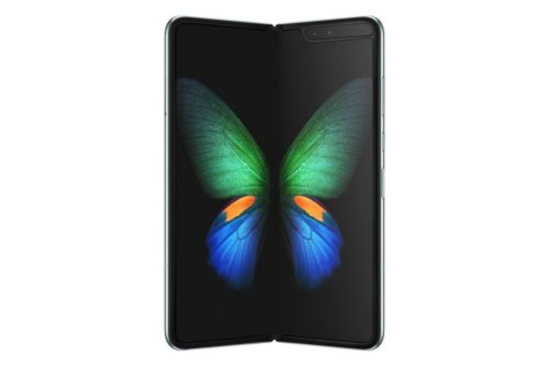 The Samsung Galaxy Fold finally has a new launch date