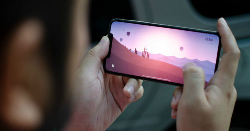 iPhone 2020 models could feature ProMotion display with 120Hz refresh rate