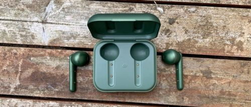 Urbanista Stockholm true wireless headphones review