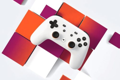 Google Stadia just got a bunch of handy upgrades