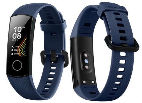 Huawei Honor Band 5 VS Xiaomi Mi band 4:Specs and features comparison