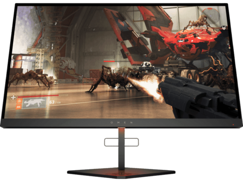 HP Omen X 25F Review – 240 Hz 1080p Monitor for Competitive Gaming