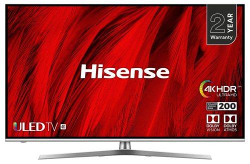 Hisense H65U8BUK Review