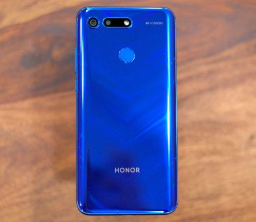 Best Honor phones July: 8GB RAM, FOUR Cameras, Kirin 980 SoC>