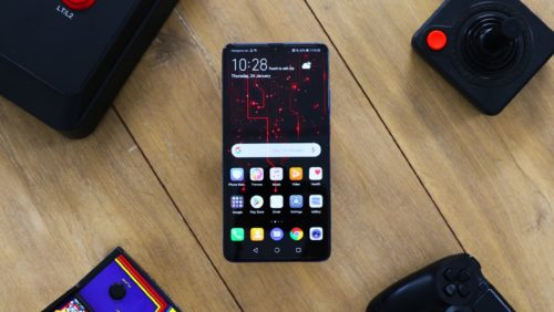 Huawei's first 5G phone is launching this week – but you probably can't buy it