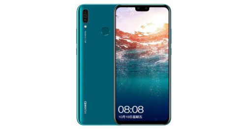 Huawei Nova 5i Pro specifications revealed in their entirety via promotional images