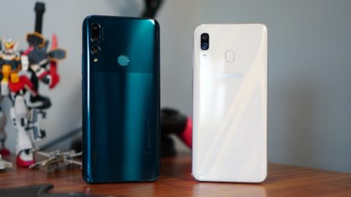 Huawei Y9 Prime 2019 VS Samsung Galaxy A30: The New Budget Mid-Range Star?