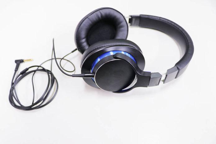 Audio Technica ATH-MSR7b Headphone Review