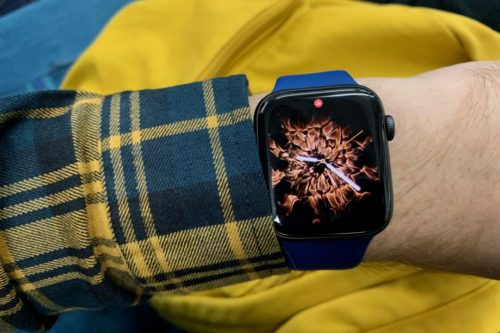 The Apple Watch could be about to get thinner and brighter thanks to a screen overhaul