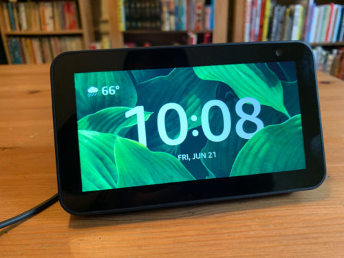 Echo Show 2 vs Echo Show 5: Which smart display is better for you?