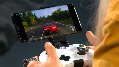 Project xCloud: Everything we know about the Xbox streaming service