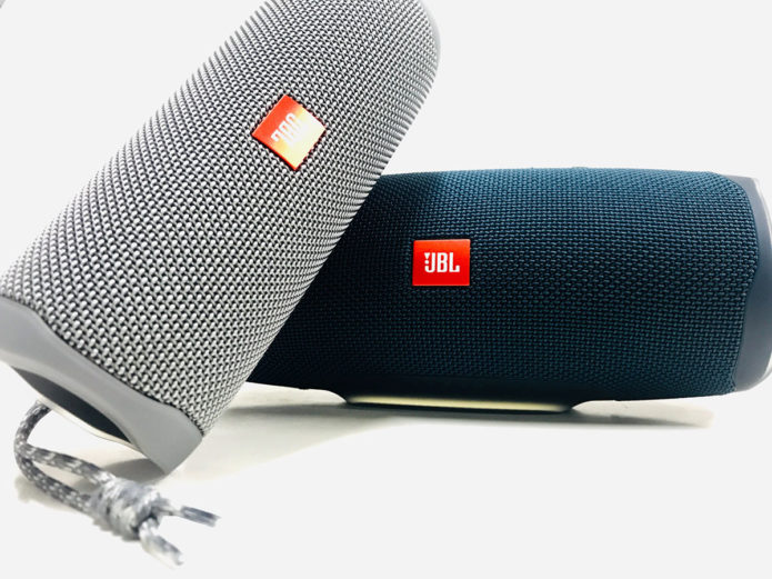 JBL Flip 5 vs JBL Charge 4 Review