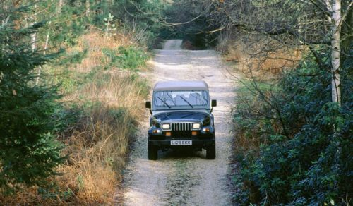 The 3 Best Cars for Car Camping