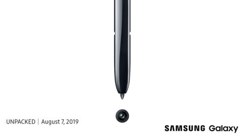 10 Things to Do Before the Galaxy Note 10 Release Date