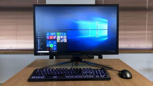 Acer Predator XB3 (XB273K) review