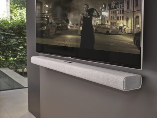 Harman Kardon Citation Bar Review