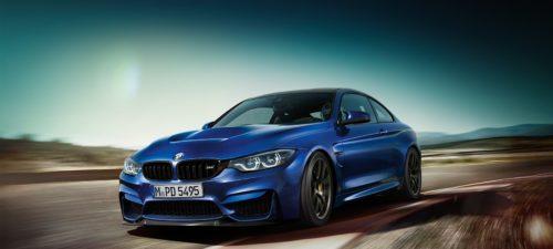 2019 BMW M4 CS review
