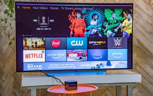 Amazon Fire TV Cube vs. Fire TV Stick vs. Fire TV Stick 4K: What Should You Buy?