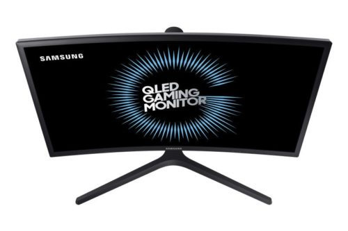 Samsung C27FG73 Review – 144Hz Curved Gaming Monitor with Quantum Dot Technology