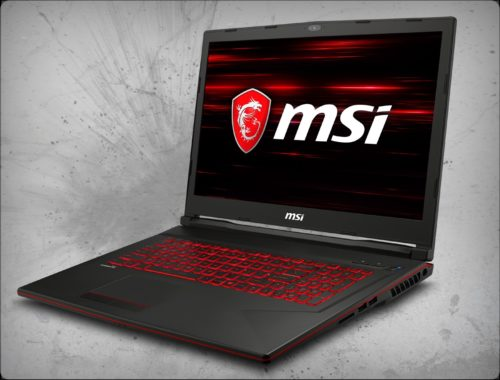 MSI GL73 8SE review