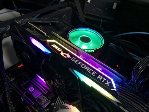MSI RTX 2070 Super Gaming X Trio Review