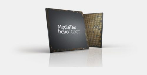 MediaTek Helio G90 gaming chip is official – watch out ROG Phone 2