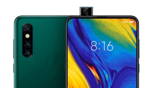Mi MIX 4 wireless charging will be faster than 20W, confirms Xiaomi executive