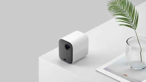 Xiaomi Mijia Projector Youth Edition review: a good thing to improve the quality of life