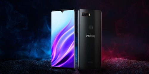nubia Z20 to come with flexible display and 8K video recording support